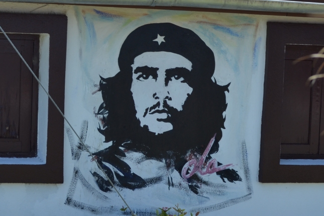 "Ernesto ""Che"" Guevara The Revolutionary"